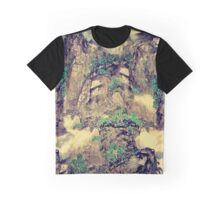 The Hills of Yunnan Graphic T-Shirt