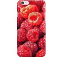 Raspberries  iPhone Case/Skin