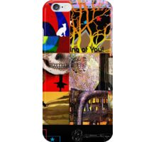 TH50 iPhone Case/Skin