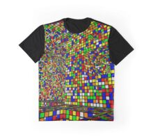 Block Party Graphic T-Shirt