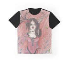Wildwood Witch Graphic T-Shirt