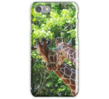 Love at first sight iPhone Case/Skin