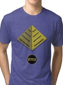 LvLs Tri-blend T-Shirt