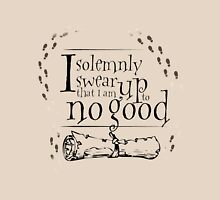 Solemnly Swear Unisex T-Shirt