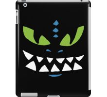 Toothless From How To Train Your Dragon Design iPad Case/Skin