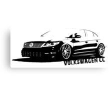 VW - CC Canvas Print
