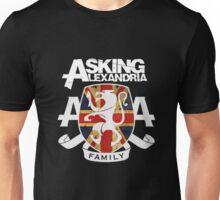 logo asking alexandria Unisex T-Shirt