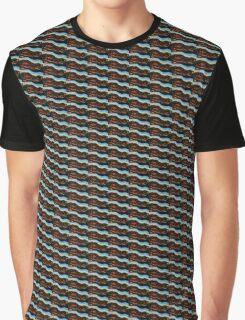 Desert Water Graphic T-Shirt