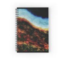 Desert Water Spiral Notebook