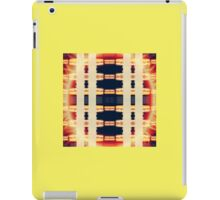 The Fire Ring iPad Case/Skin