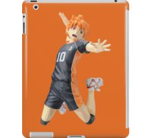 The Greatest Decoy iPad Case/Skin