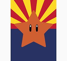 Arizona Flag Redesign Unisex T-Shirt