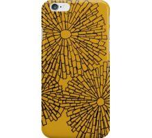 Champagne Fleur  iPhone Case/Skin