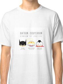 Batbun V Souperbun Classic T-Shirt