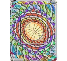 My Hippy Heart iPad Case/Skin