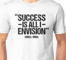Conor McGregor - [Success] Unisex T-Shirt