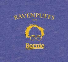 Ravenpuffs for Bernie! Tri-blend T-Shirt