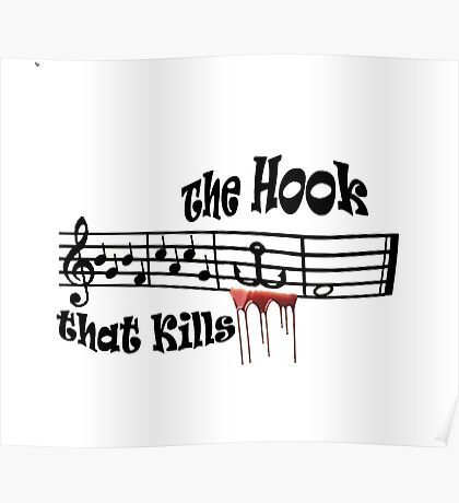 The Hook Poster