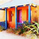 La Casa Del Gato by Lois  Bryan
