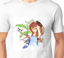 Ties Between Them Unisex T-Shirt
