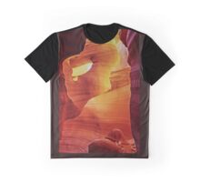 Hole In The Wall - Antelope Canyon - Arizona USA Graphic T-Shirt