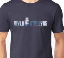 Who are Wyld Stallyns? Unisex T-Shirt