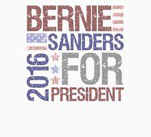 Vintage Bernie Sanders 2016 Unisex T-Shirt