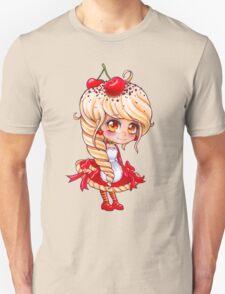 'Rev' Red Velvet - My Original Character - Chibi 2 Unisex T-Shirt
