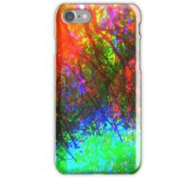 Under The Canopy iPhone Case/Skin