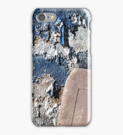 29.3.2016: Rusty Tin Can iPhone Case/Skin
