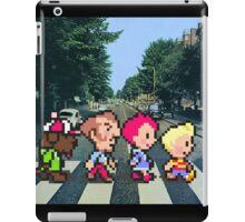 Lucas's Road iPad Case/Skin