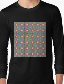 The Hippy in My Heart 2 Long Sleeve T-Shirt