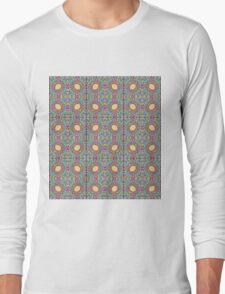 The Hippy in My Heart 2 Long Sleeve T-Shirt