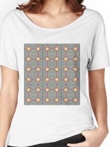 The Hippy in My Heart 2 Women's Relaxed Fit T-Shirt