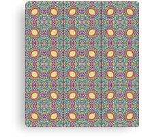 The Hippy in My Heart 2 Canvas Print