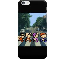 Ninten's Road iPhone Case/Skin