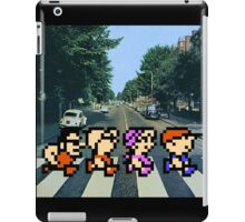 Ninten's Road iPad Case/Skin