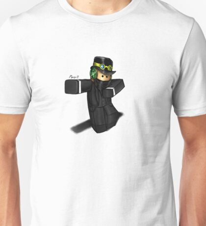 Dab Blox Unisex T-Shirt