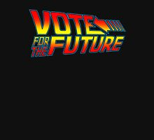 Vote for the Future  Unisex T-Shirt
