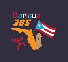 Boricua 305 Unisex T-Shirt