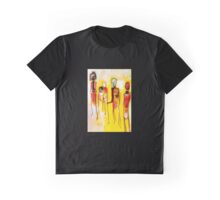 The usual suspects Graphic T-Shirt