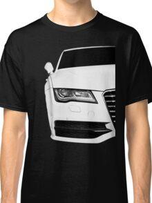 AUDI Front Classic T-Shirt