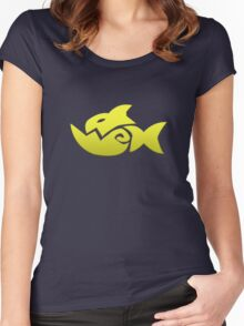 TahmKench Women's Fitted Scoop T-Shirt