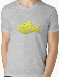 TahmKench Mens V-Neck T-Shirt
