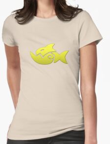 TahmKench Womens Fitted T-Shirt