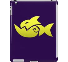 TahmKench iPad Case/Skin