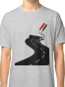 Painted Road Classic T-Shirt