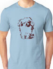 Pekingese VRS2 T-Shirt