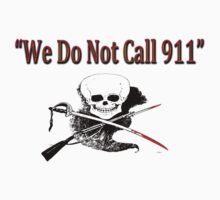 911 Kids Tee