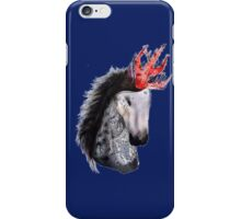 Horse Horn iPhone Case/Skin